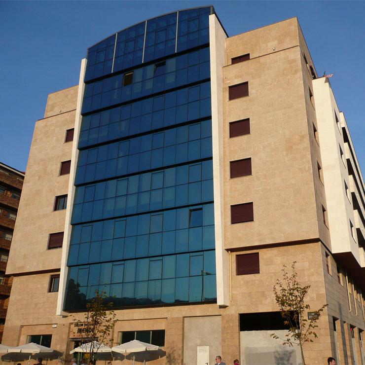 Apartamentos tutelados en Santurtzi